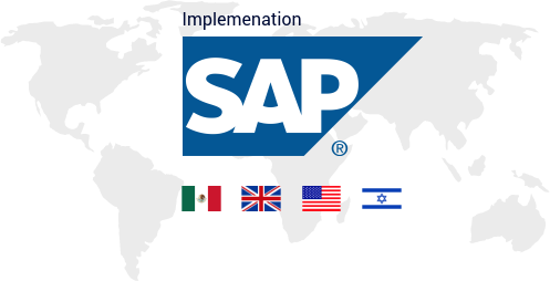 RTL support and SAP setup for CEMEX GO app